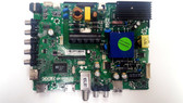 HITACHI 43E3 MAIN BOARD TP.MS3393.PB785 / B16107325