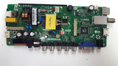 ELEMENT ELEFW195 MAIN BOARD / POWER SUPPLY TP.MS3393A.PA671 / 34015394