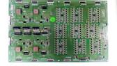 CHRISTIE FHQ981-L LEFT LED DRIVER KLS-D980BAHF288A / 6917L-0160A