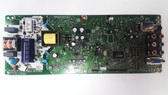 Sanyo FW32D06F Main board / Power Supply board BA6AFHG02011 / A6AFHUT