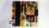 JVC LT-55UE76 Power Supply board TV5502-ZC02-01 / 1POF248806A / 1010096330