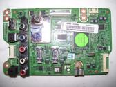 Samsung PN43E450A1FXZA MAIN BOARD BN41-01799A / BN96-20969A