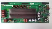 LG 50PC5D-UC Z-Sustain board EAX34151701 / EBR31650502