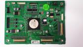 LG 50PB56-ZA Main Logic CTRL board  6870QCC119A / EBR31649601