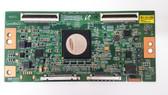 Vizio M65-D0 Tcon board 16Y_SB65_GU13TSTLTA4V0.1 / LJ94-37779C