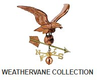 weathervane and cupola shoppe weathervane collection