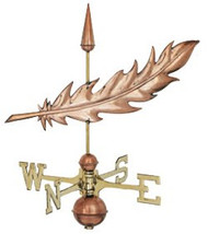 Weathervane - Polished - Quill