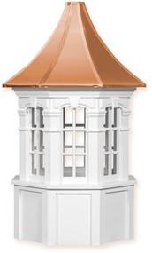 Cupola - Danbury 30Lx30Wx60H