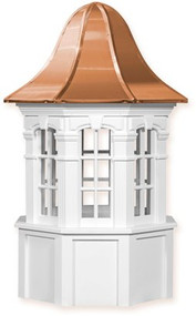 Cupola - Yarmouth 36Lx36Wx72H