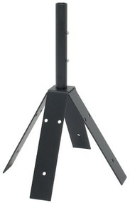 Upper Deck Mount - Four Prong (Roof)