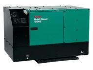 Cummins Onan 10HDKCA-11506 QD 10000W Diesel RV Generator