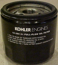 Kohler 12-050-01-S Oil Filter