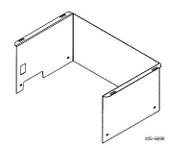 Cummins Onan 405-6699 Under Floor Mount Kit