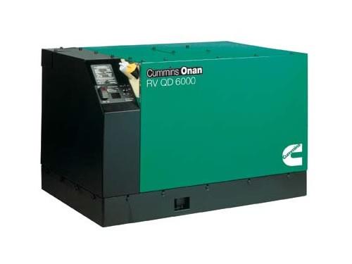 cummins onan 6hdkah 1044 qd 6000w 120v diesel rv generator ap rh apelectric com