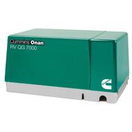 Cummins Onan 7HGJAB-900 QG 7000W Gasoline RV Generator