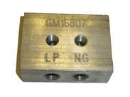 Kohler GM16807 Fuel Metering Valve