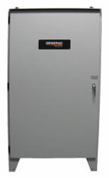 Generac RTSN800K3 800A 3Ø-277/480V Nema 3R Automatic Transfer Switch