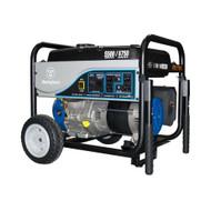 Westinghouse WH5500C 5500W Portable Generator (CARB Compliant)