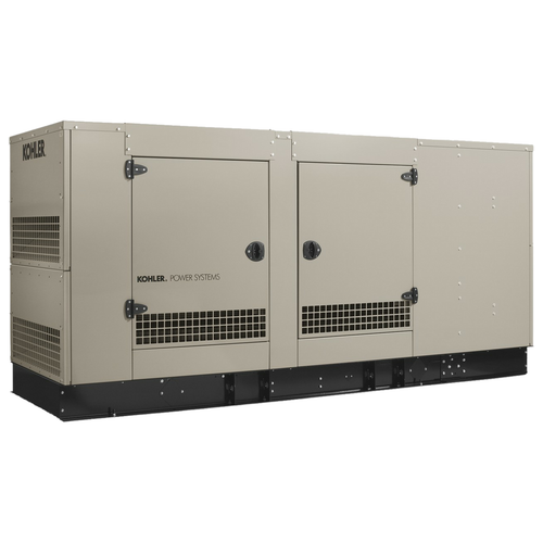 Kohler 125ERESC 125kW Generator