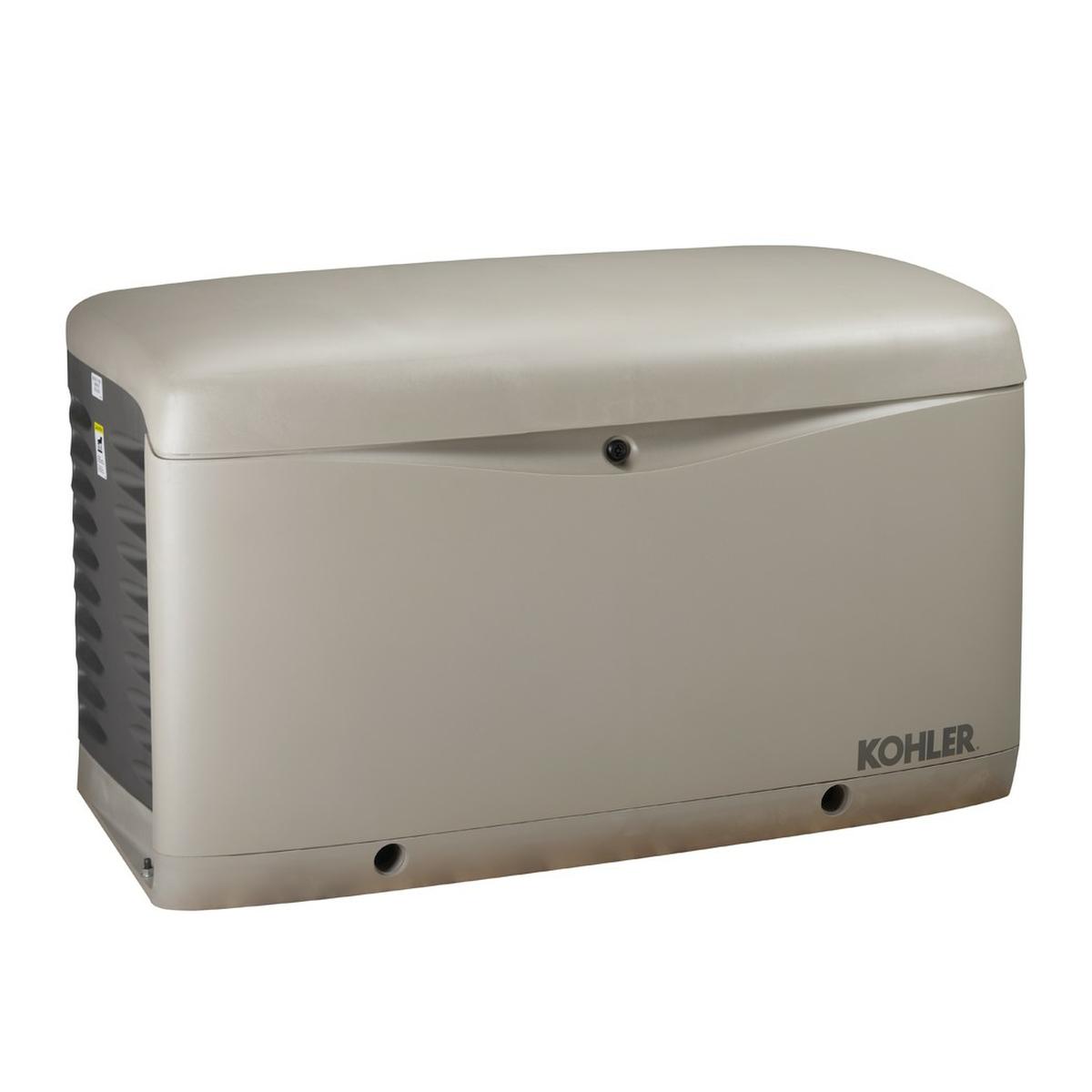 Kohler 20RESA 20kW Generator