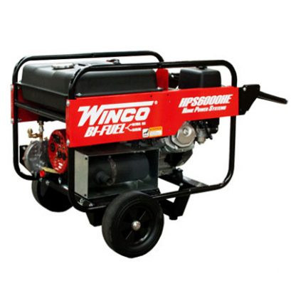 Winco 16199-026 HPS Series 2-Wheel Dolly Kit