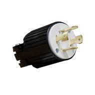 WINCO 64492-000 30A NEMA L-30P Plug