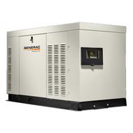 Generac Protector Series RG02515 25kW Generator