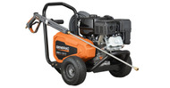 Generac 6712 3800 PSI Commercial Belt Drive Pressure Washer