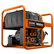 Generac 6864 XD5000E 5000W Electric Start Portable Diesel Generator
