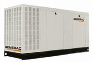 Generac Commercial Series QT08046 80kW Generator