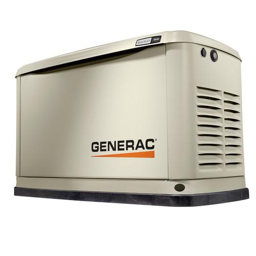 Generac Guardian 7029 9kW Generator with Wi-Fi