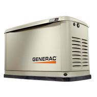 Generac Guardian 7031 11kW Generator with Wi-Fi