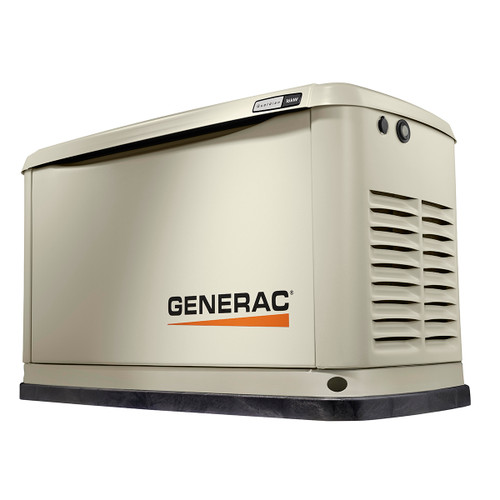 Generac Guardian 7035 16kW Generator with Wi-Fi