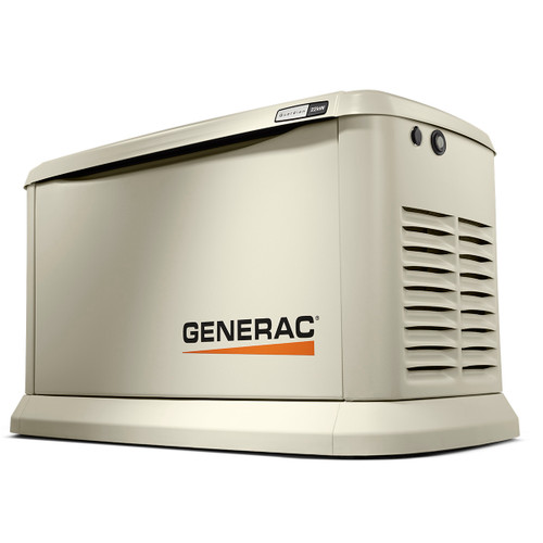 Generac Guardian 7042 22kW Generator with Wi-Fi