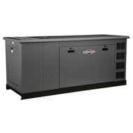 Briggs & Stratton 76155 48kW 3-Phase 277/480V Generator with InteliNano Controller