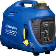 Westinghouse iGen1200 1000W Portable Inverter Generator