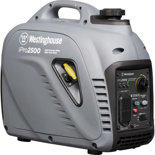 Westinghouse iPro2500 2200W Portable Inverter Generator