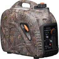 Westinghouse iGen2200CAMO 1800W Portable Inverter Generator