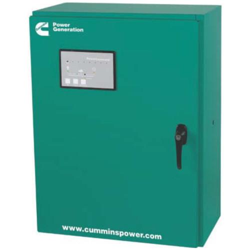 Cummins OTEC225 225A 3Ø-120/208V Automatic Transfer Switch