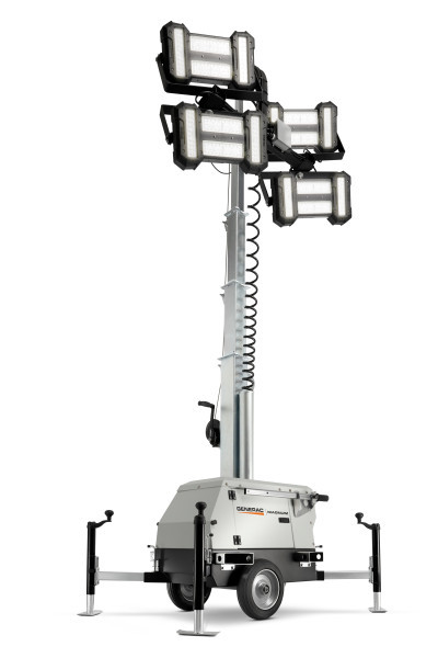 Generac PLT240 LINKTower 120V Light Tower