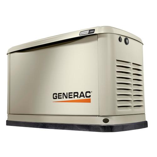 Generac 70311 11kW Guardian Generator with Wi-Fi