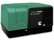 Cummins Onan 2.5HGJBB-1121 QG 2500W Propane RV Generator