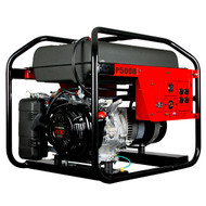 Winco DP5000 4560W Portable Generator