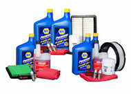 WINCO 16200-000 Maintenance Kit for Honda GC160 Engines