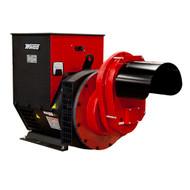 WINCO W120FPTOS-18 120kW 1000 RPM Tractor-Driven PTO Generator (3-Phase 277/480V)