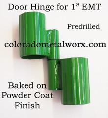 """Door Hinge for 1"""" EMT"""