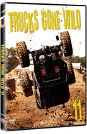 TRUCKS GONE WILD VOL.11 - DVD