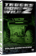 TRUCKS GONE WILD VOL. 2 - DVD