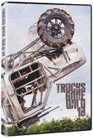 TRUCKS GONE WILD VOL. 18 - DVD