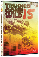TRUCKS GONE WILD VOL.15 - DVD